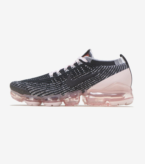 Nike  Air Vapormax Flyknit 3  Black - CU4748-001 | Jimmy Jazz