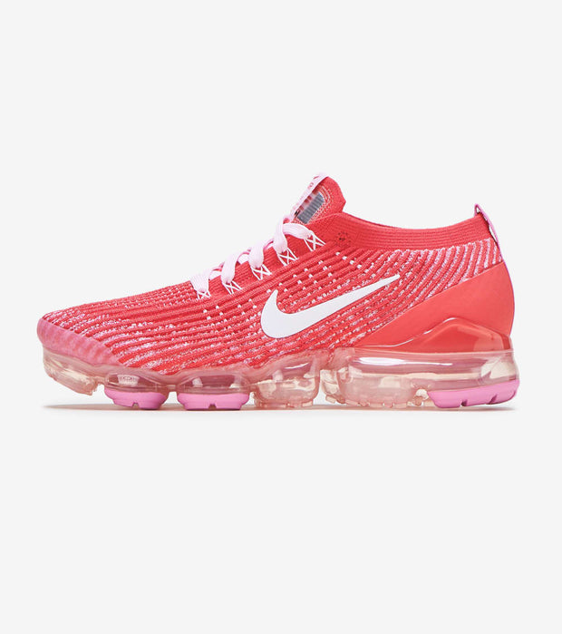 Nike  Air Vapormax Flyknit 3  Red - CU4756-600 | Jimmy Jazz