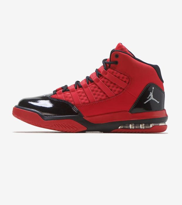 Jordan  Max Aura  Red - CU4930-600 | Jimmy Jazz
