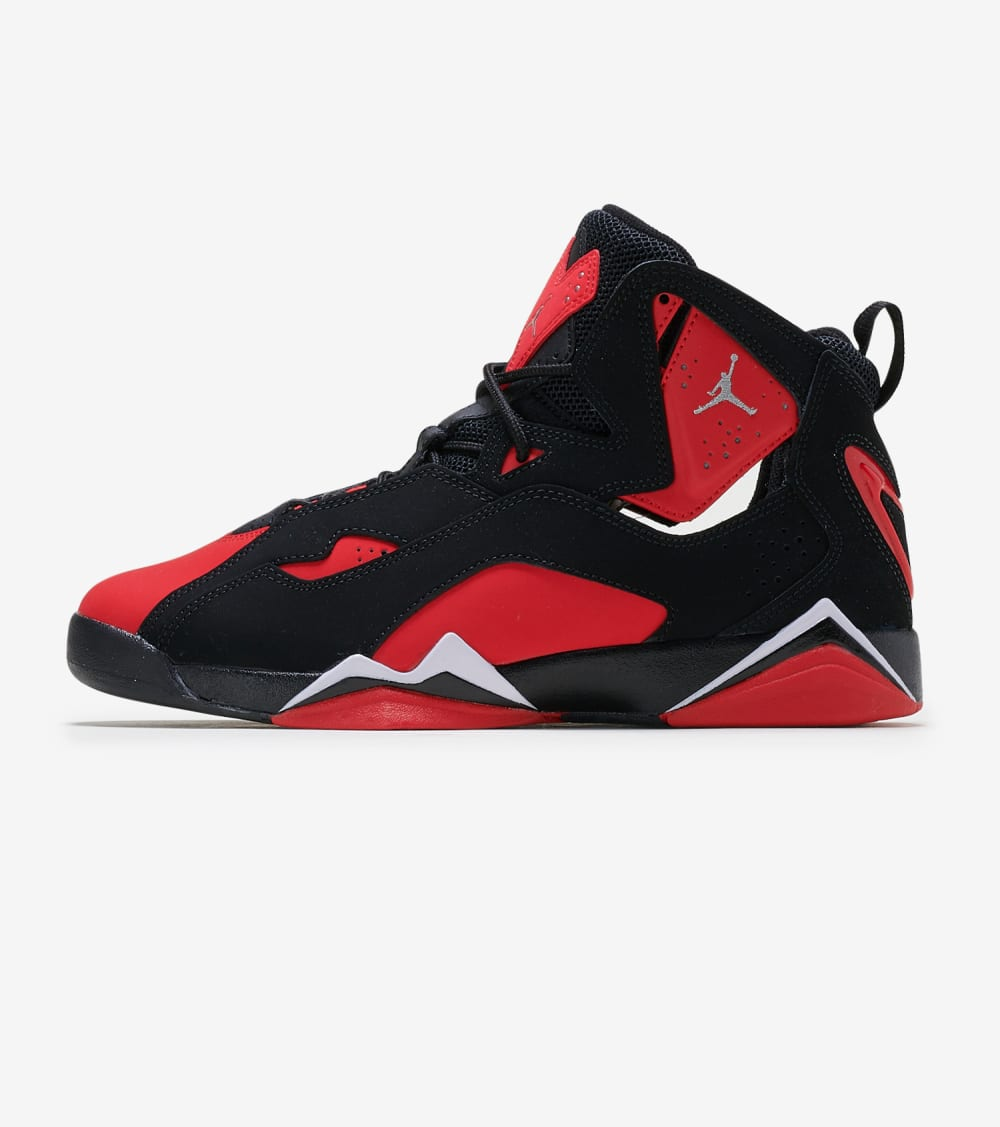 Jordan  True Flight  Red - CU4934-001 | Jimmy Jazz