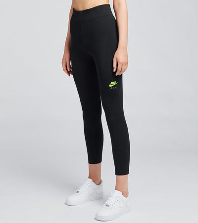 Nike  NSW Air Leggings  Black - CU5502-011 | Jimmy Jazz