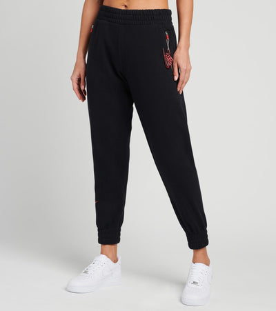 Nike  NSW Air Fleece Pants  Black - CU5510-013 | Jimmy Jazz