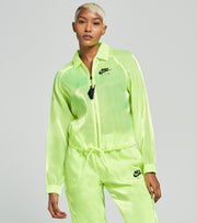 Nike  NSW Coach Jacket  Yellow - CU5544-702 | Jimmy Jazz