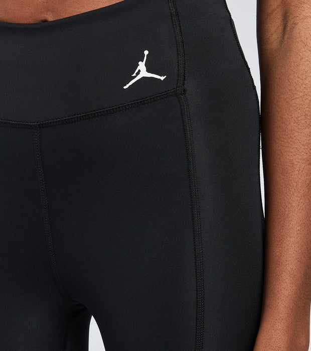 Jordan  Jordan 7/8th Essential Leggings  Black - CU6360-010 | Jimmy Jazz