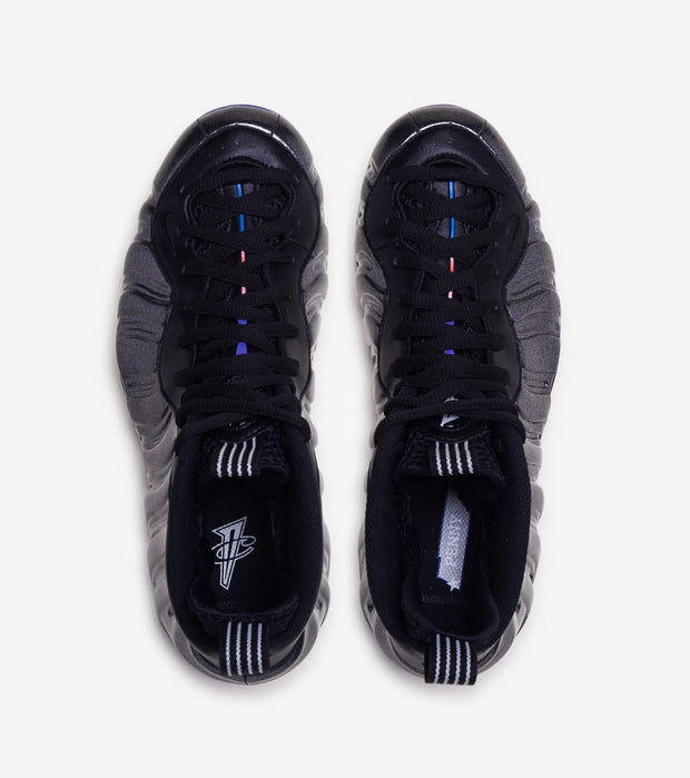 Nike  Air Foamposite One QS Gradient Soles  Black - CU8063-001 | Jimmy Jazz
