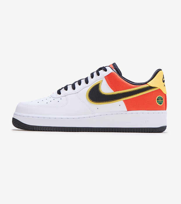 Nike  Air Force 1 07 LV8 Raygun  White - CU8070-100 | Jimmy Jazz
