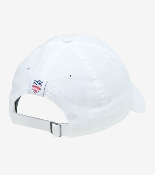 Nike  H86 USA Dad Hat   White - CU8103-100 | Jimmy Jazz
