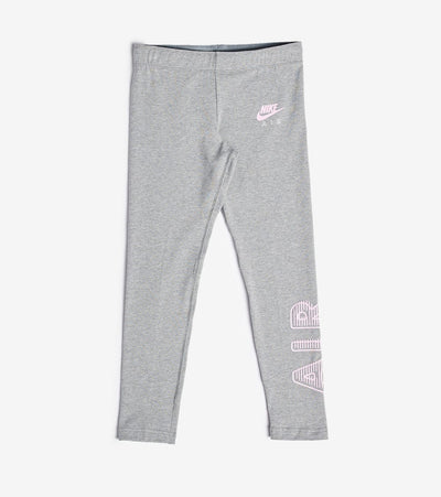 Nike  Girls NSW Nike Air Leggings  Grey - CU8299-084 | Jimmy Jazz