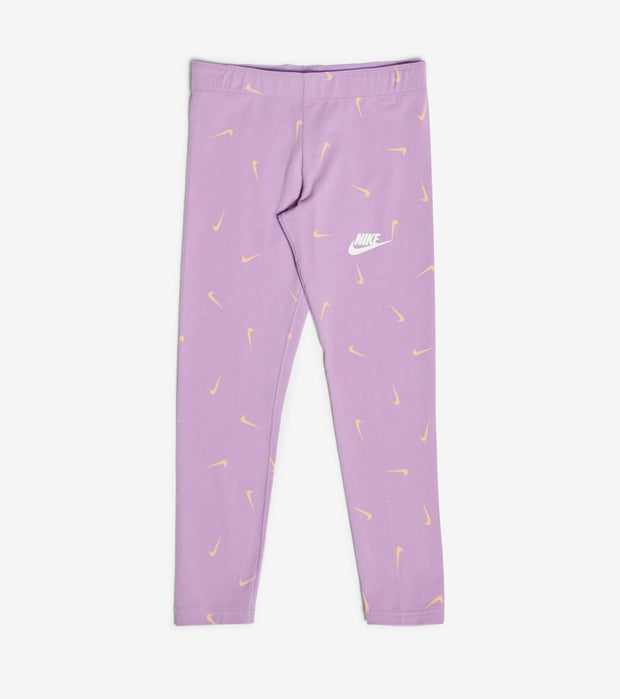 Nike  Girls NSW Favorites Leggings  Purple - CU8337-589 | Jimmy Jazz