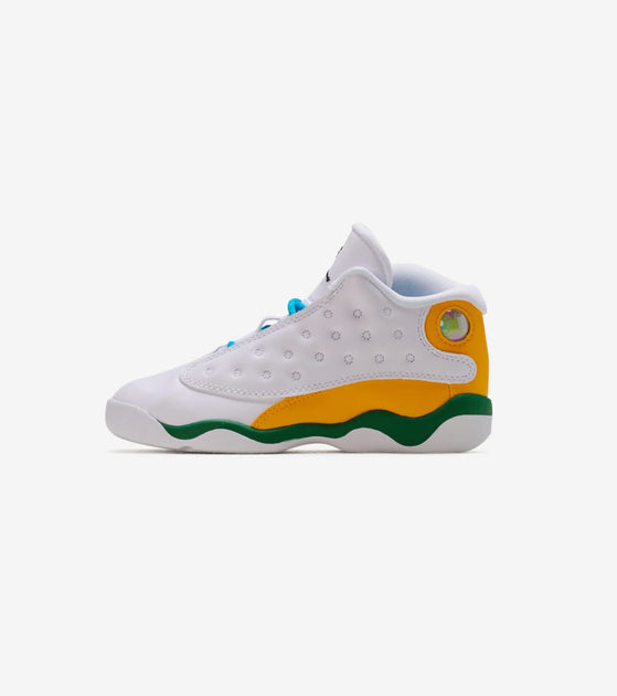 Jordan Air Jordan 13 Retro Ksa Playground White Cv0812 158