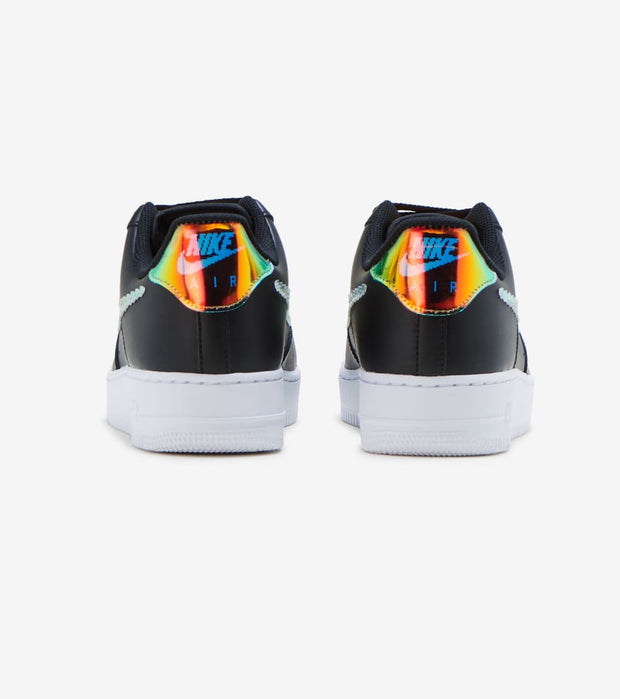 Nike  Air Force 1 07 LV8  Black - CV1699-002 | Aractidf