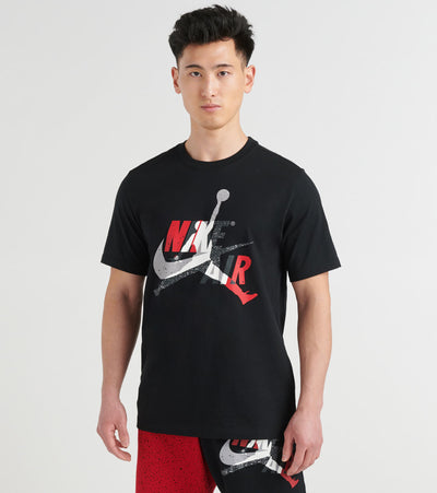 Jordan  Jumpman Classic Tee  Black - CV1728-010 | Jimmy Jazz