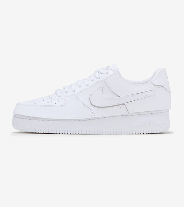 Nike  Air Force 1/1  White - CV1758-100 | Jimmy Jazz