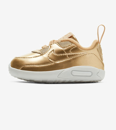 "Nike  Air Max 90 Crib QS ""Gold Medal""  Gold - CV2397-700 