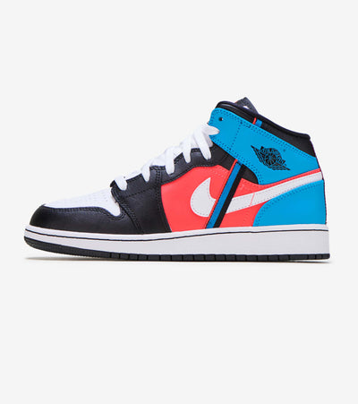 Jordan  Air Jordan 1 Mid Game Time  Multi - CV4891-001 | Jimmy Jazz