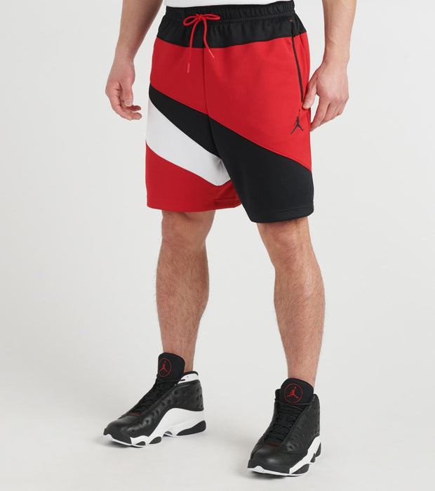 Jordan  Jumpman Tricot Shorts  Red - CV7320-687 | Jimmy Jazz