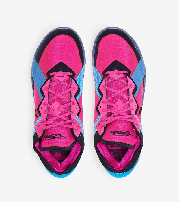 Nike  Lebron XVIII Low  Purple - CV7562-600 | Jimmy Jazz