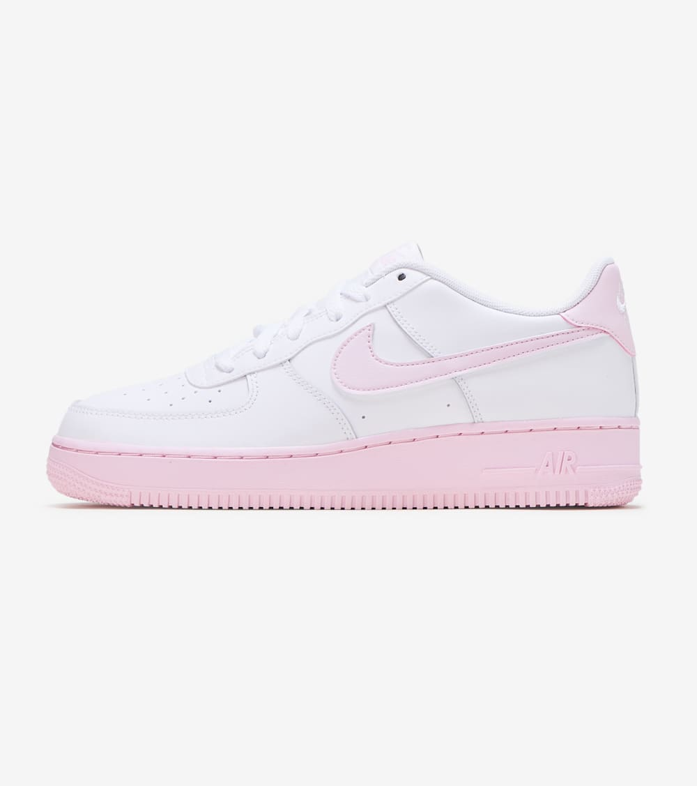 Nike  Air Force 1 Low  Pink - CV7663-100 | Jimmy Jazz