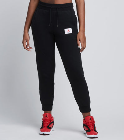 Jordan  Jumpman Flight Fleece Pants  Black - CV7795-010 | Aractidf