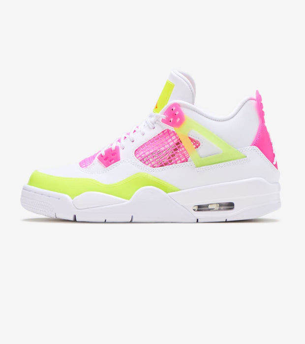 Jordan  Air Jordan 4 Retro SE Lemon Venom  Multi - CV7808-100 | Jimmy Jazz