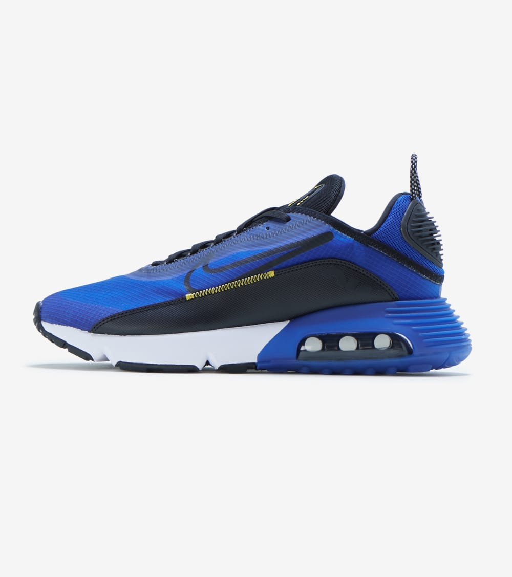 Nike  Air Max 2090  Blue - CV8835-400 | Jimmy Jazz