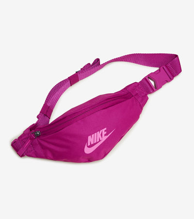 Nike  Heritage Hip Pack  Pink - CV8964-564 | Jimmy Jazz