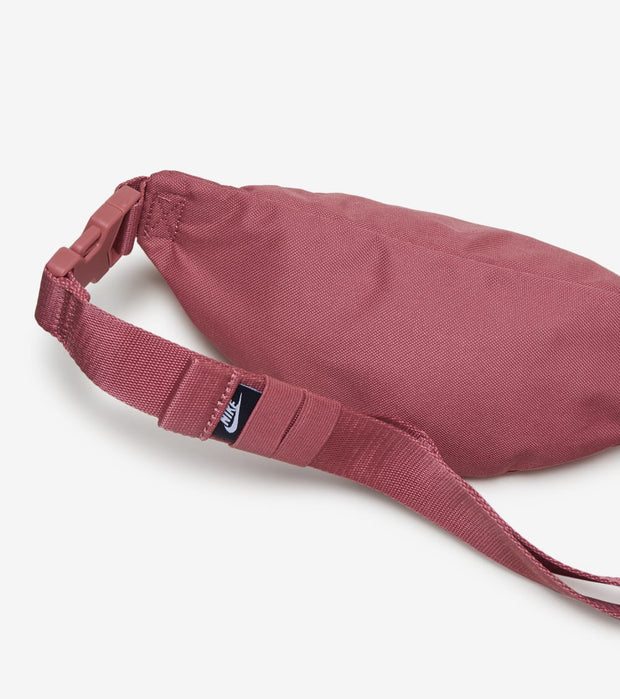 Nike  Heritage Small Hip Pack  Pink - CV8964-689 | Jimmy Jazz