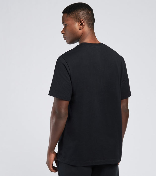 Nike  NSW Detroit Nike Short Sleeve Tee  Black - CW0844-010 | Jimmy Jazz