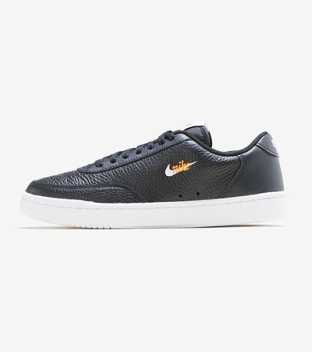 Nike  Court Vantage Premium  Black - CW1067-002 | Jimmy Jazz