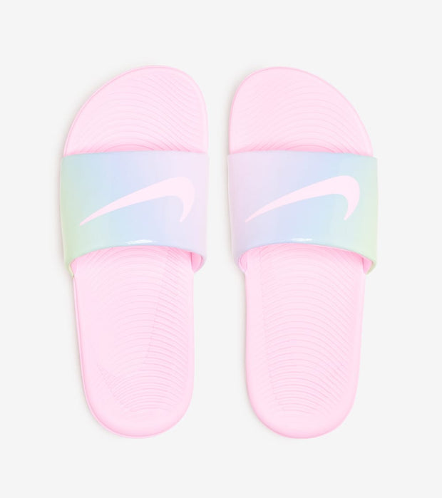 Nike  Kawa Slide SE  Blue - CW1656-600 | Jimmy Jazz