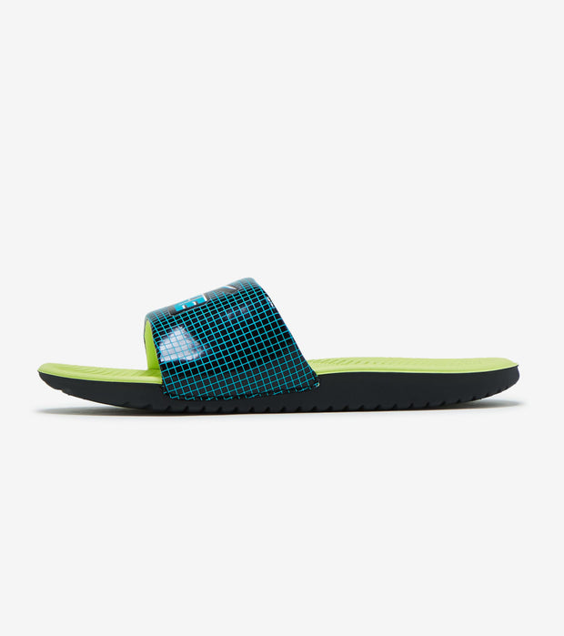 Nike  Kawa Slide SE  Black - CW1657-001 | Jimmy Jazz