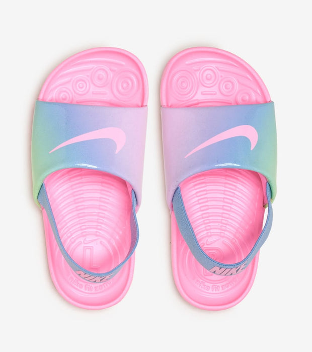 Nike  Kawa Slide SE  Purple - CW1658-600 | Jimmy Jazz