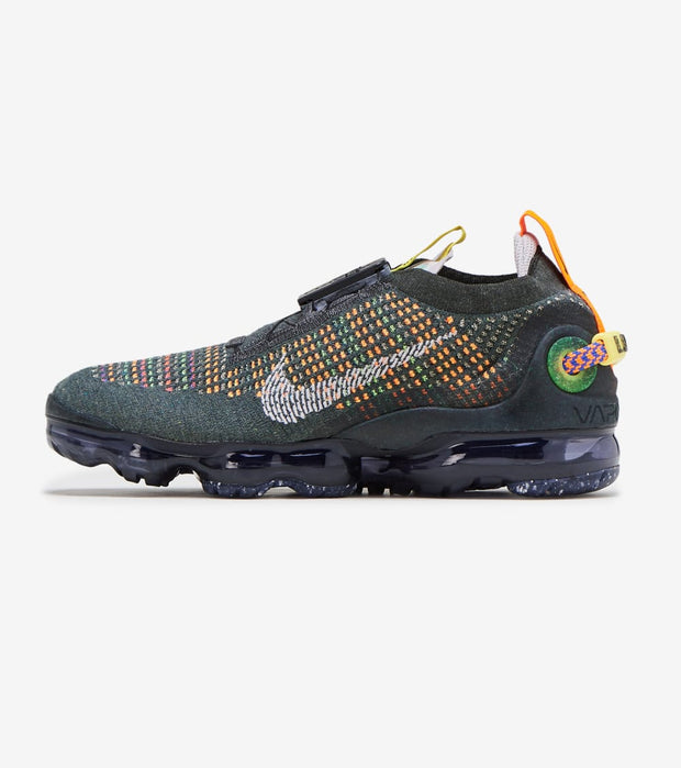 Nike  Air VaporMax 2020 Flyknit  Grey - CW1765-001 | Jimmy Jazz