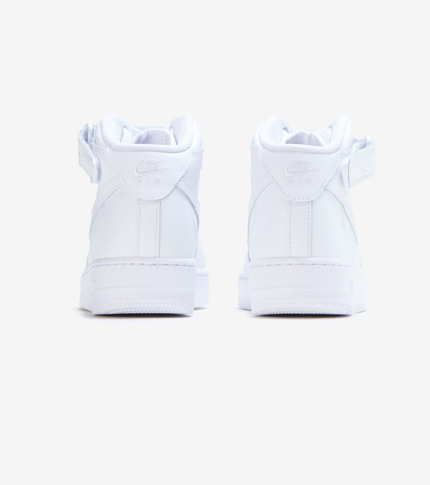 Nike  Air Force 1 Mid 07  White - CW2289-111 | Jimmy Jazz