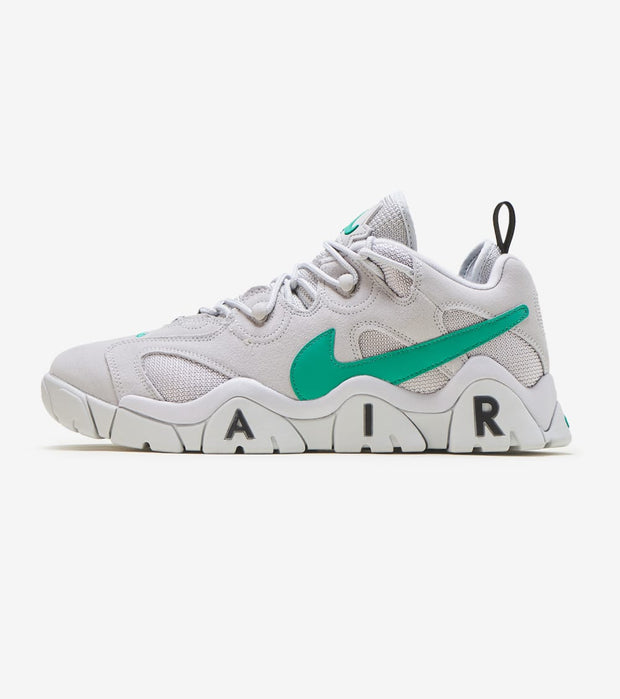 Nike  Air Barrage Low  Grey - CW3129-001 | Jimmy Jazz