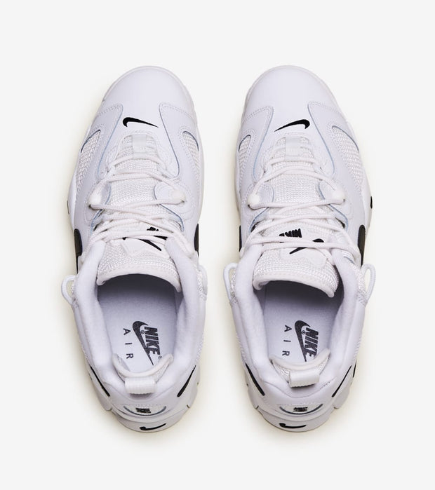 Nike  Air Barrage Low  White - CW3130-100 | Jimmy Jazz
