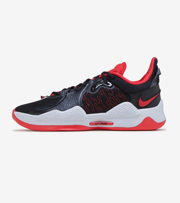 Nike  PG 5  Black - CW3143-002 | Jimmy Jazz