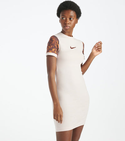 Nike  NSW Essential Dress Tortoise   Pink - CW4737-699 | Jimmy Jazz