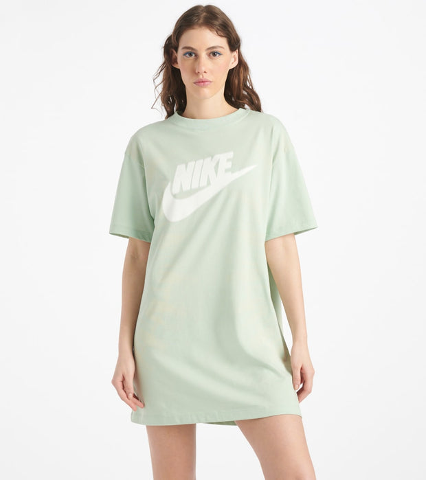 Nike  NSW Synthetic Gravity Dress  Green - CW4747-321 | Jimmy Jazz