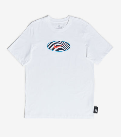 Nike  NSW Air Max Tee  White - CW4752-100 | Jimmy Jazz
