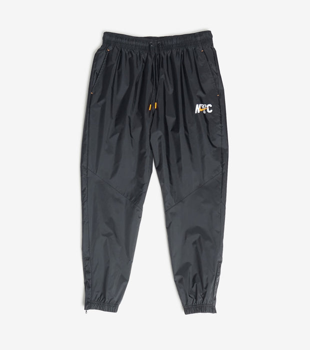 Nike  NSW NYC Windrunner Pants   Black - CW4781-010 | Jimmy Jazz