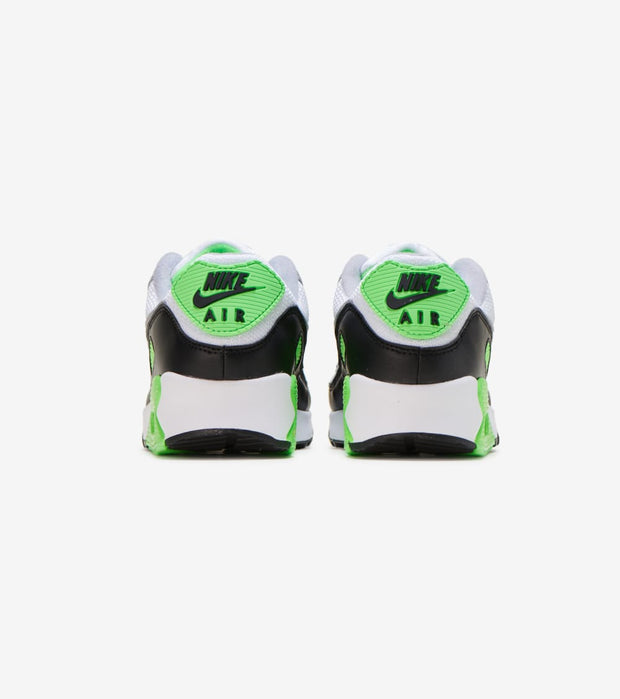 Nike  Air Max 90 Lime  Grey - CW5458-100 | Jimmy Jazz