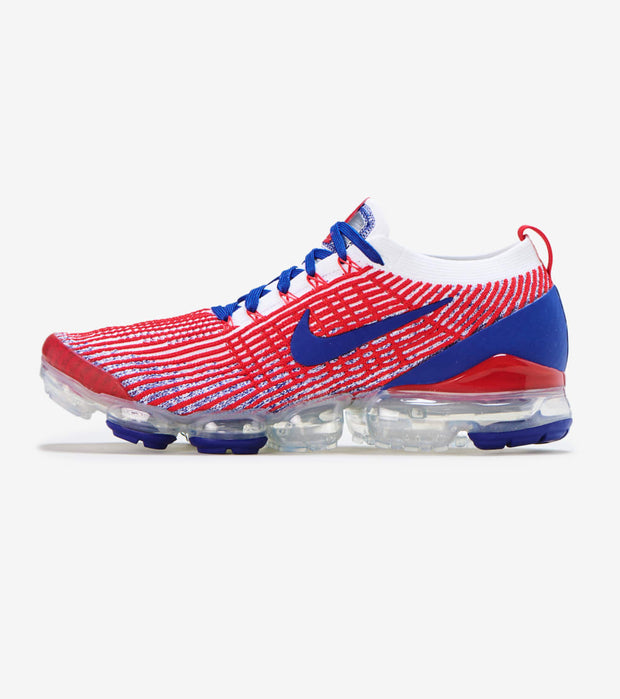 Nike  Air Vapormax Flyknit 3 USA  White - CW5585-100 | Jimmy Jazz