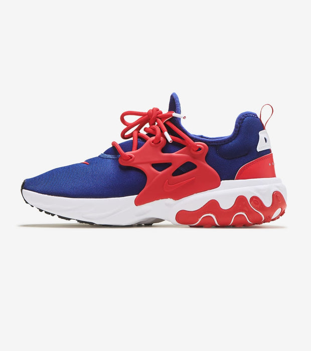 Nike  React Presto USA  Navy - CW5586-400 | Jimmy Jazz