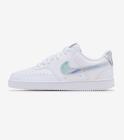 Nike  Court Vision Low  White - CW5596-100 | Jimmy Jazz