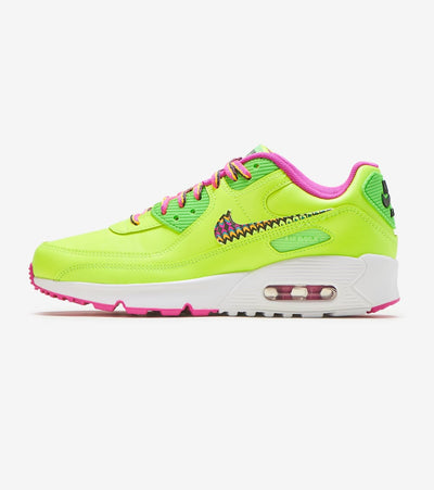 Nike  Air Max 90 LTR  Green - CW5795-700 | Jimmy Jazz
