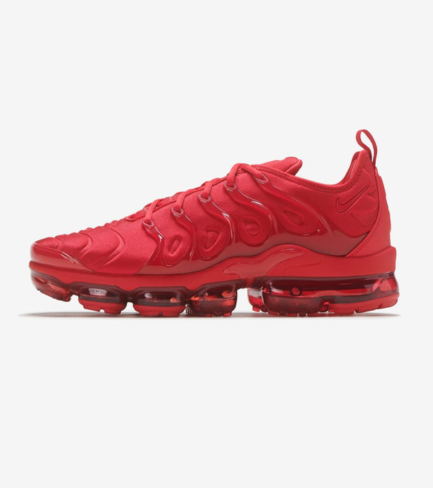 Nike  Vapormax Plus  Red - CW6973-600 | Jimmy Jazz