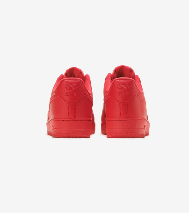 Nike  Air Force 1 07  Red - CW6999-600 | Jimmy Jazz
