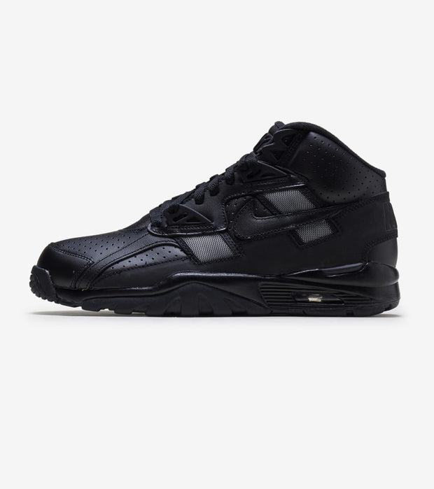 Nike  Air Trainer SC High  Black - CW7050-001 | Jimmy Jazz