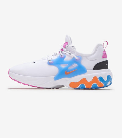 Nike  React Presto  White - CW7053-100 | Jimmy Jazz